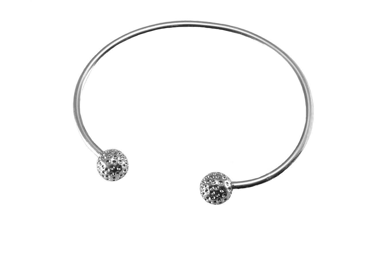 Add a Charm Bangle Bracelet, Sterling SilverKC181B
