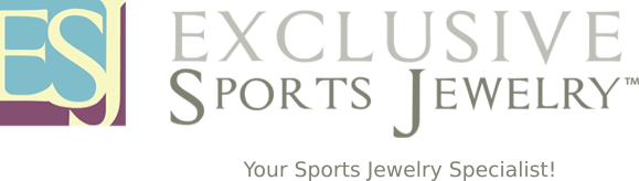 Exclusive Sports Jewelry